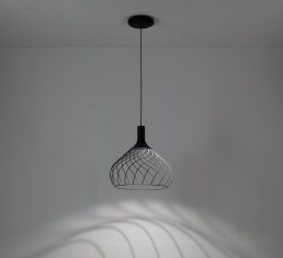 Linea Light Mongolfier lighting
