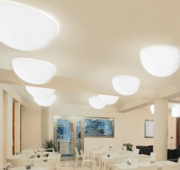 Linea Light Ohps Ceiling 2