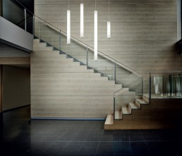 Linea Light Tu V sizes stairs