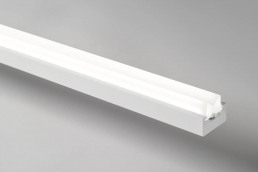 Linea Light Xilema wall adjustable ambient white detail