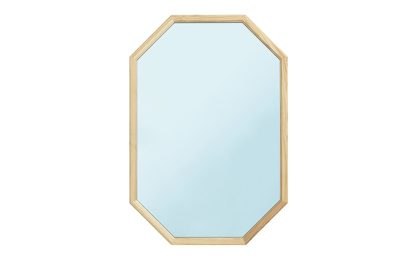 Lust Mirror Large Blue NC 1