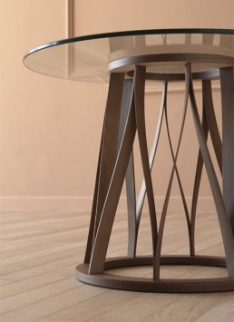Miniforms Acco Small Table Detail