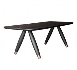 Miniforms Basilio Table Wood