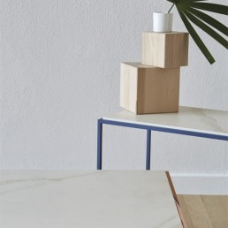 Miniforms Cicca Small Table Detail Design