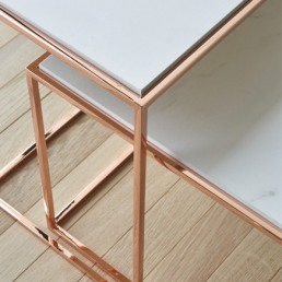 Miniforms Cicca Small Table Detail