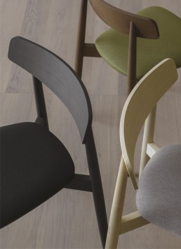 Miniforms Claretta Chair Design