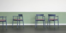 Miniforms Claretta Chairs Design