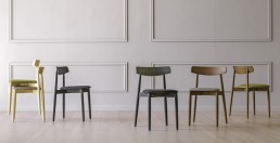 Miniforms Claretta Chairs