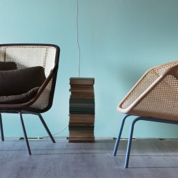 Miniforms Colony Armchairs Collection