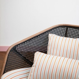 Miniforms Colony Armchairs Detail