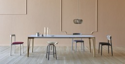Miniforms Decapo Extensibile Table