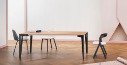 Miniforms Decapo Table Design