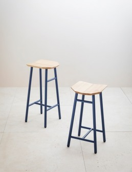 Miniforms Dedo Stool Interior