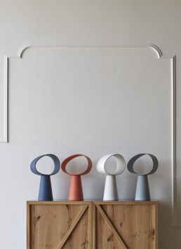 Miniforms Eclipse Table Lamp Collection