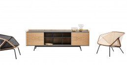 Miniforms Edge Sideboard 1