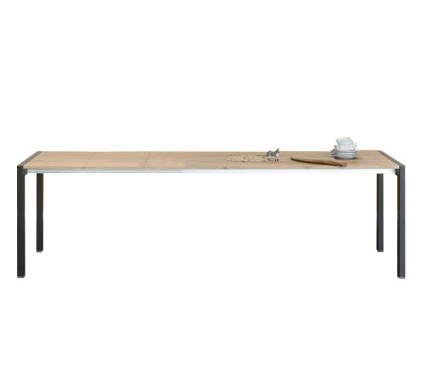 Miniforms First Extensible Table