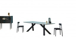 Miniforms Gustave Table 1