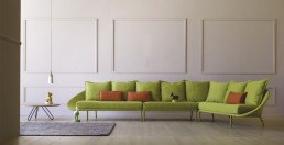 Miniforms Lem Componibile Sofa Interior Design