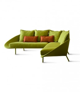 Miniforms Lem Componibile Sofa