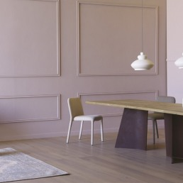 Miniforms Maggese Table Interior Racurs