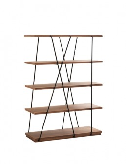 Miniforms Matassa Bookcase 1