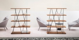 Miniforms Matassa Bookcase Two