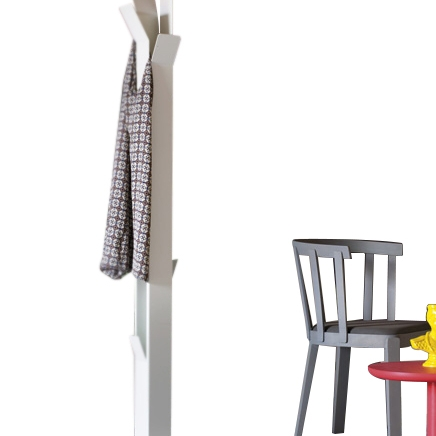 Miniforms Match Box Clothes Stand 1