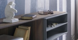 Miniforms Olivia Desk Wooden