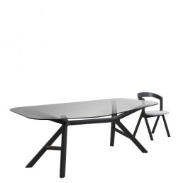 Miniforms Otto Table Design Interior 1