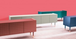 Miniforms Stoya Sideboard Collection