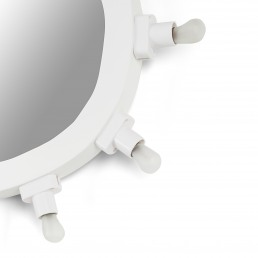 Mirror Luminaire Regular Detail Seletti