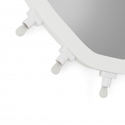 Mirror Luminaire Seletti Regular Detail
