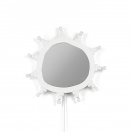 Mirror Seletti Luminaire Small Design