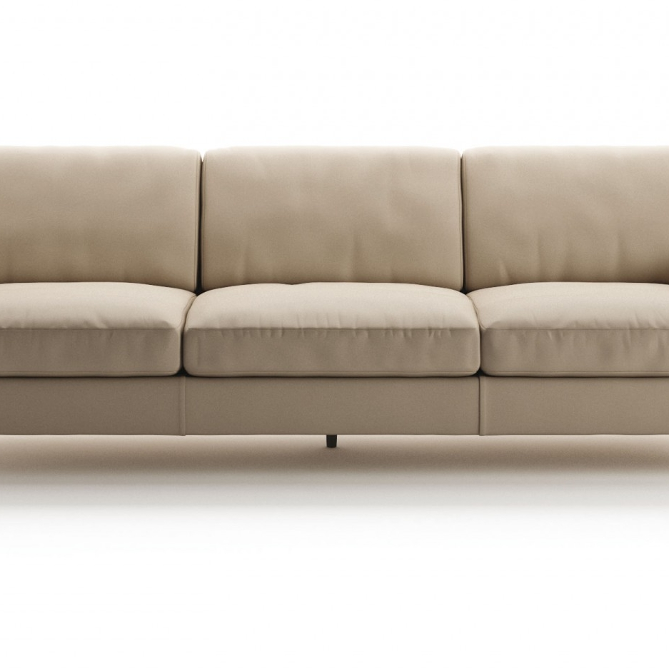 MisuraEmme British Sofa