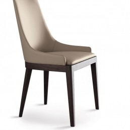 MisuraEmme Cleò Chair Eco Leather