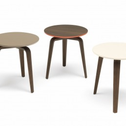 MisuraEmme Gramercy Side Table Collection