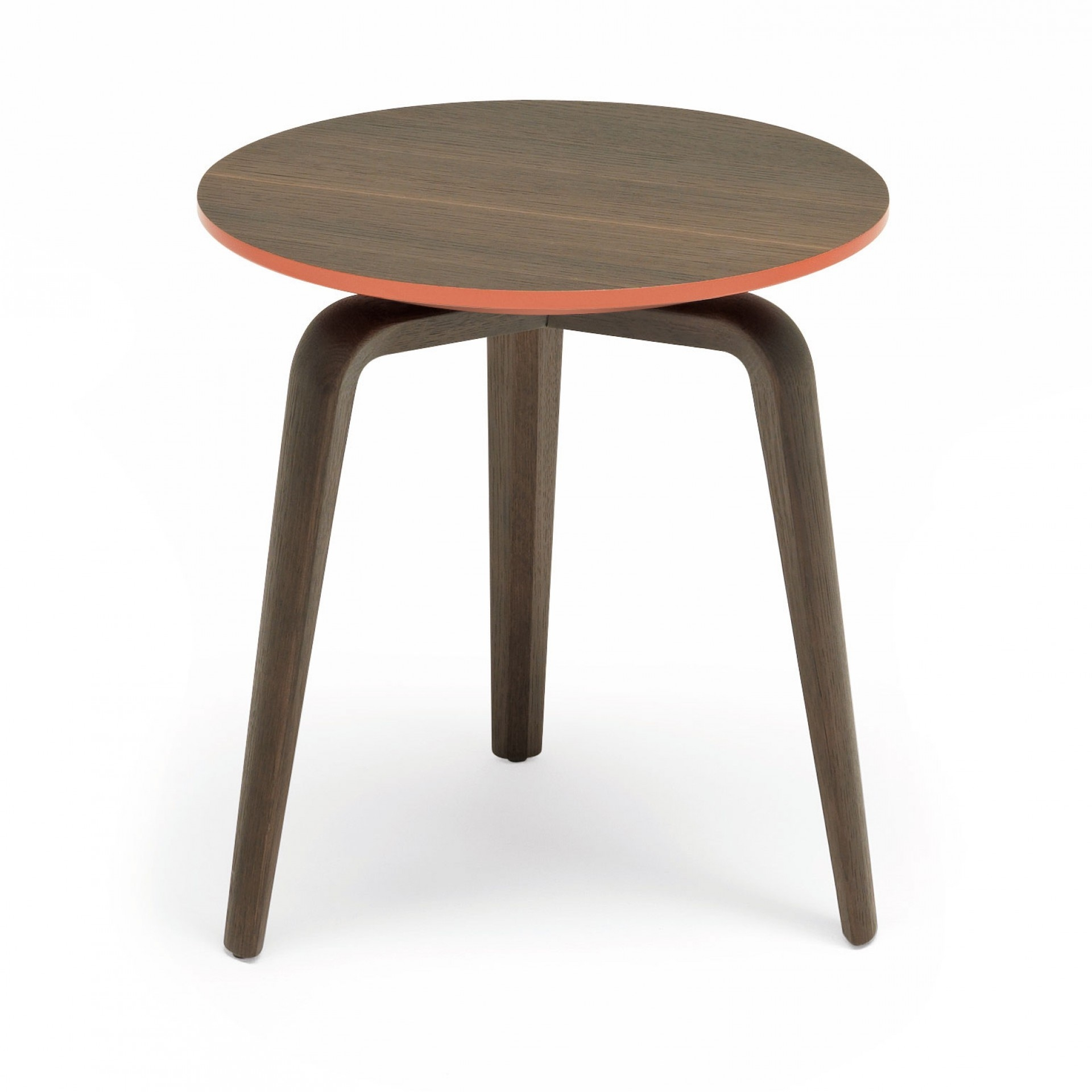 MisuraEmme Gramercy Side Table wood