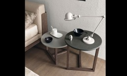 MisuraEmme Hill Small Table Bedroom