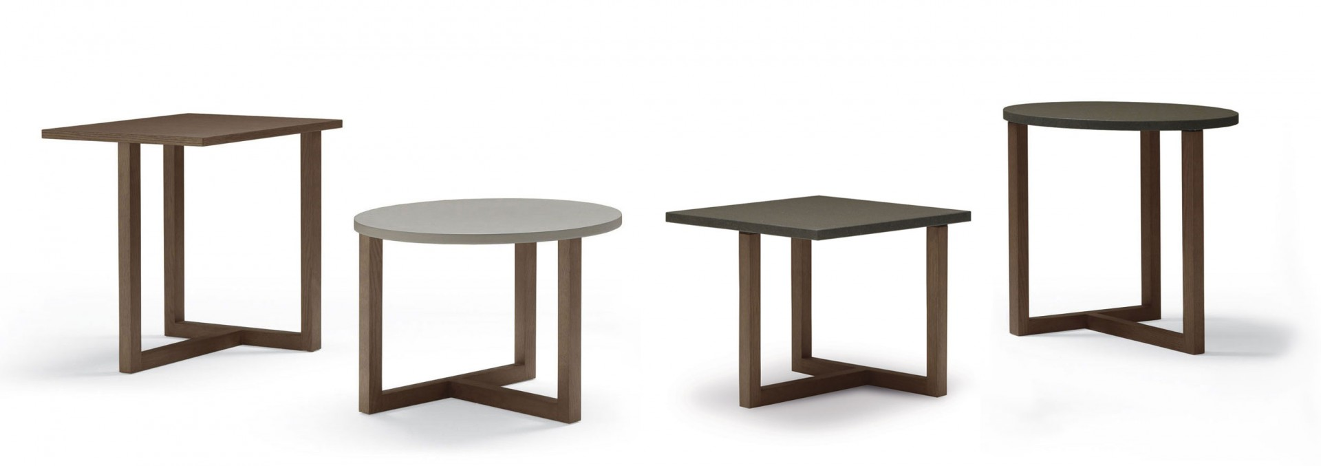 MisuraEmme Hill Small Table Collection