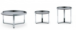 MisuraEmme Ring Small Table Design