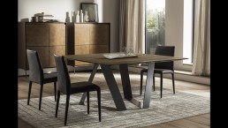 Modern Design Zaffiro Table Presotto