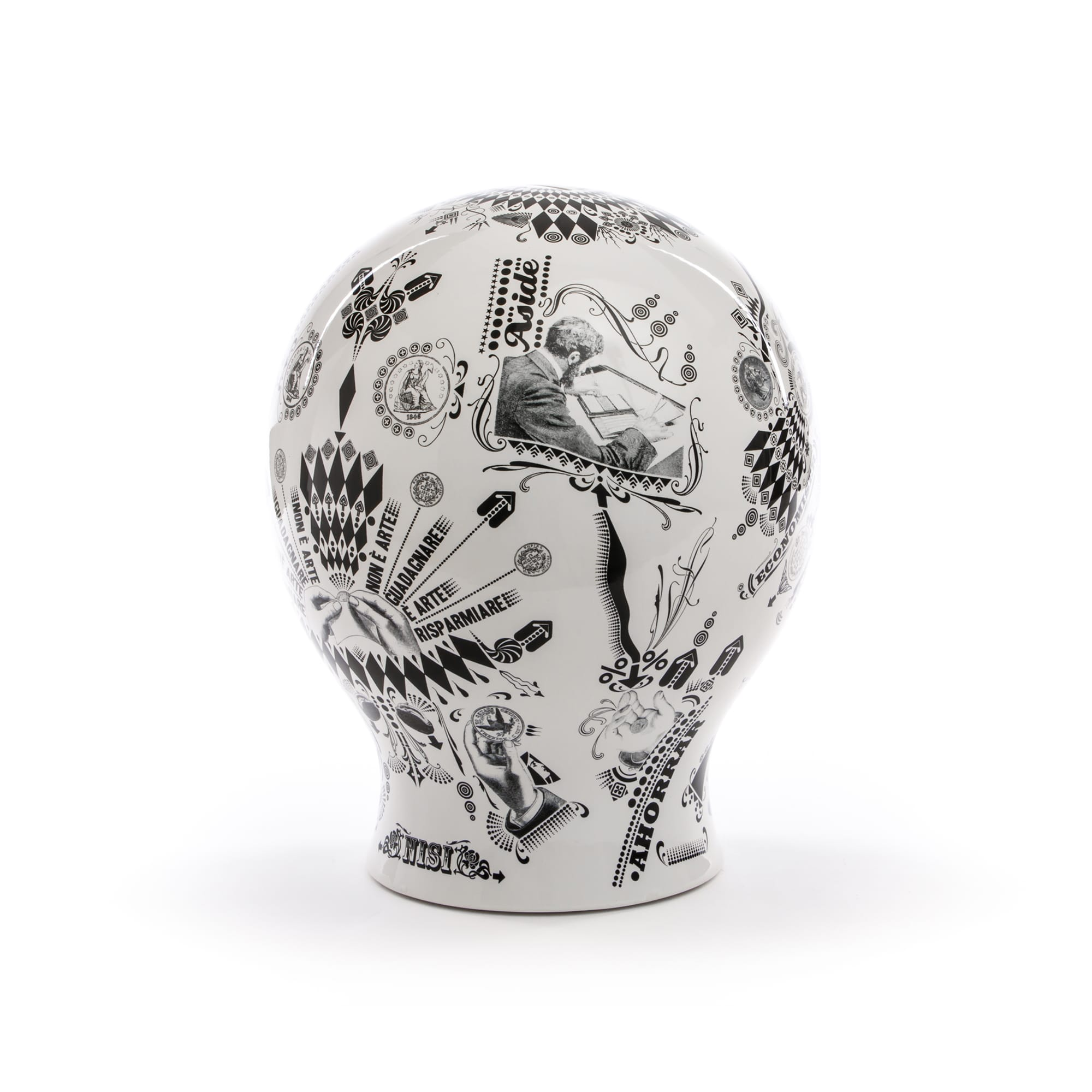 Money Box Seletti By Petrantoni Racurs