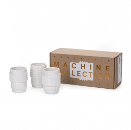 Mugs Seletti Machine Collection
