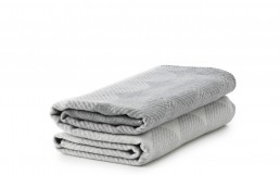 NC Ekko Throw Blanket SmokeGrey