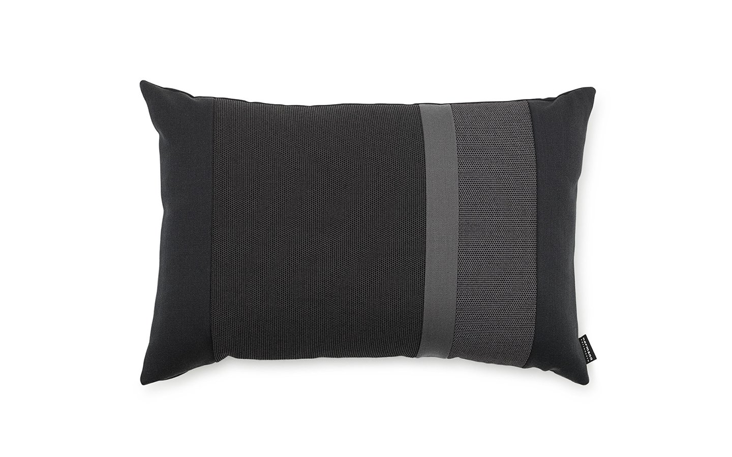 NC Line Cushion 40x60 DarkGrey