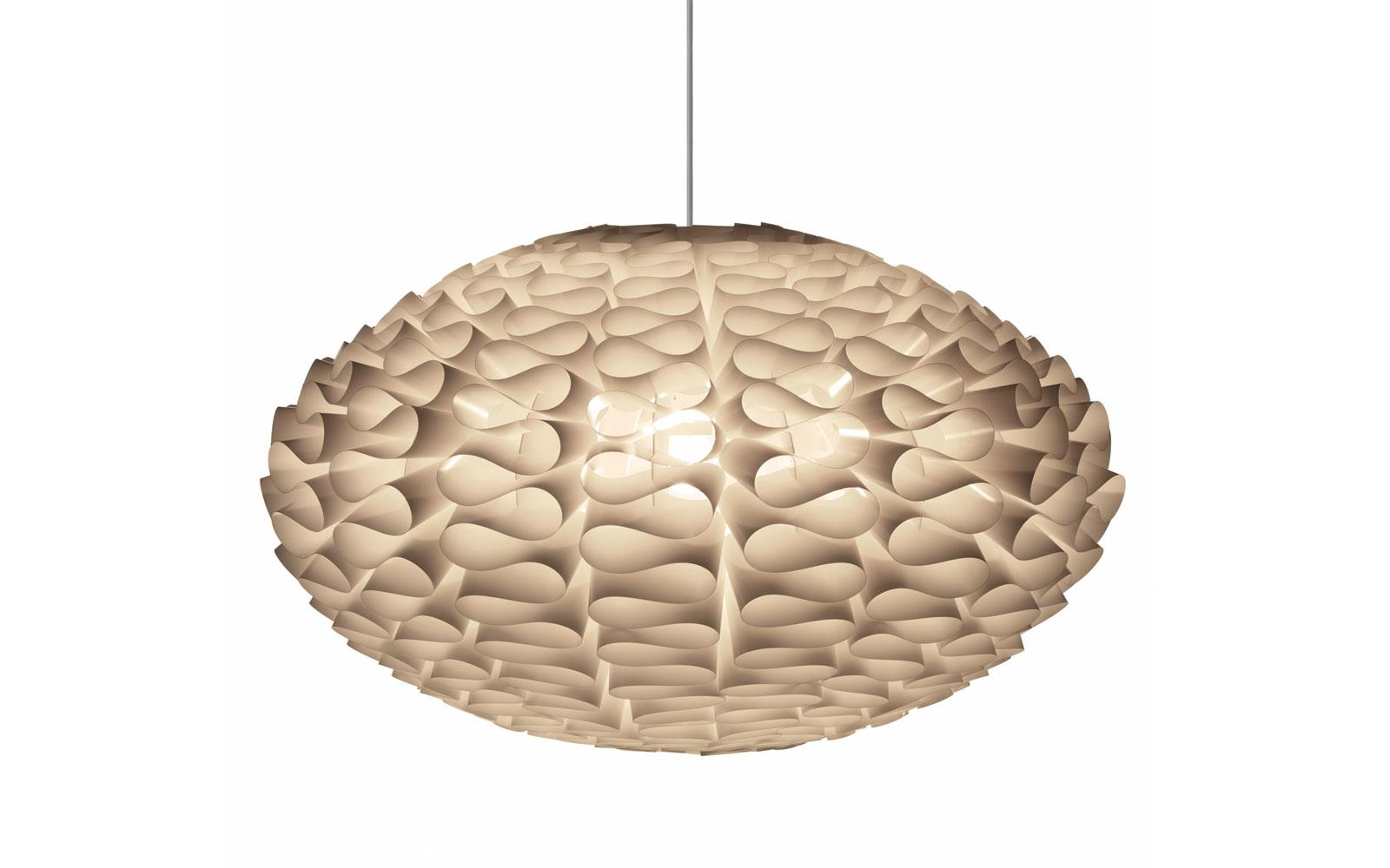 NC Norm Lamp Large