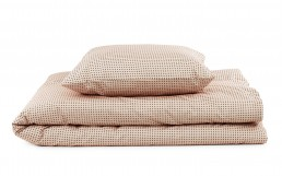 NC Plus Bed Linen Nude