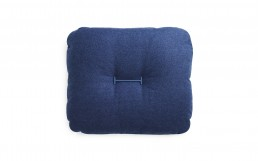 NC Hi Cushion Wool Blue