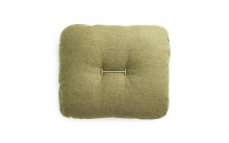 NC Hi Cushion Wool Green
