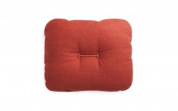 NC Hi Cushion Wool Red